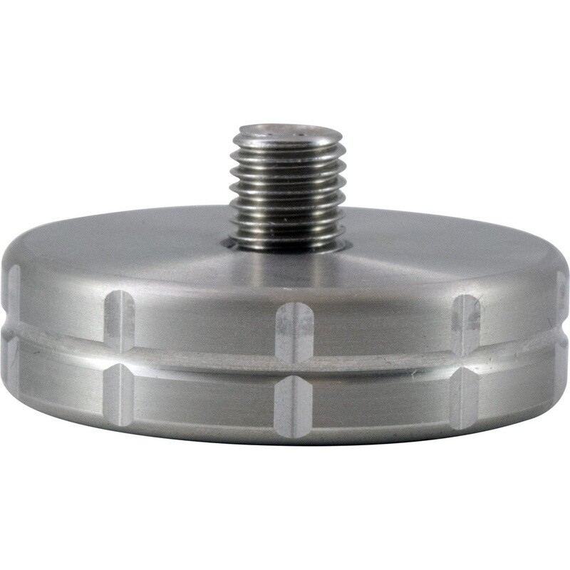 Axcel Stabilizer Weight 3 Oz. 1.5 In. Stainless Steel