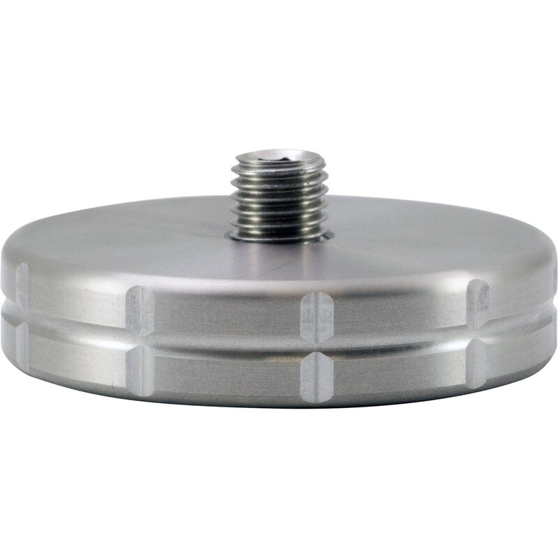 Axcel Stabilizer Weight 4 Oz. 1.75 In. Stainless Steel