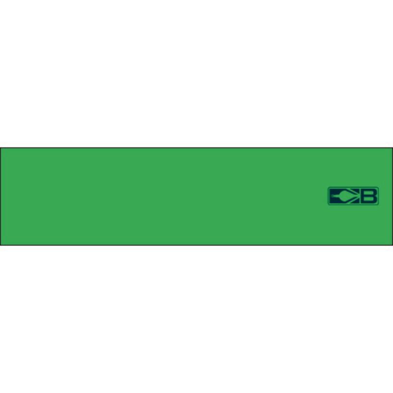 Bohning Blazer Arrow Wraps Neon Green 4 In. 13 Pk.
