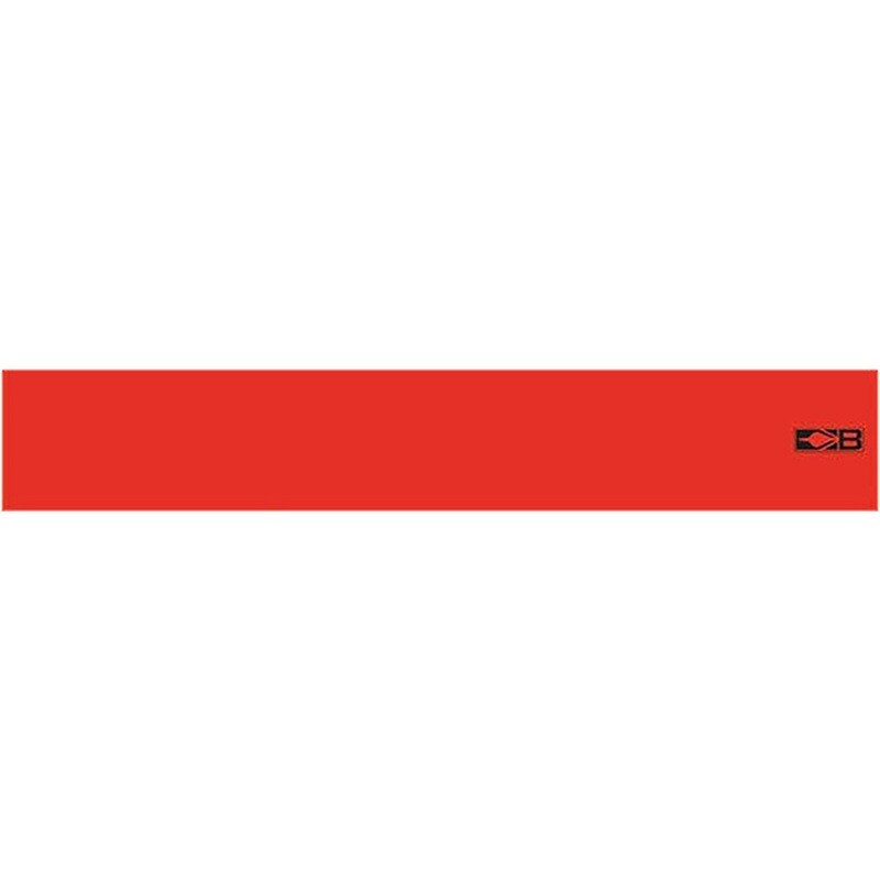 Bohning Arrow Wraps Neon Orange 7 In. Standard 13 Pk.