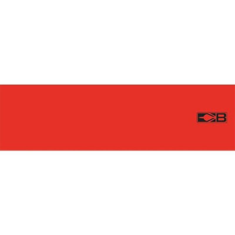 Bohning Arrow Wraps Neon Red 7 In. Standard 13 Pk.