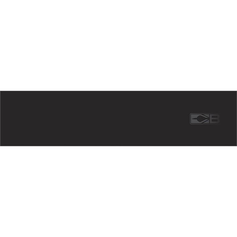 Bohning Arrow Wraps Blackout 4 In. Standard 13 Pk.