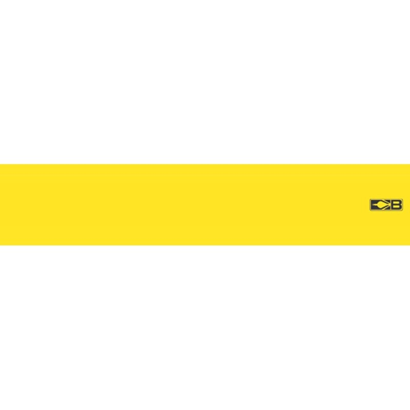 Bohning Arrow Wraps Neon Yellow Large 7 In. 13 Pk.