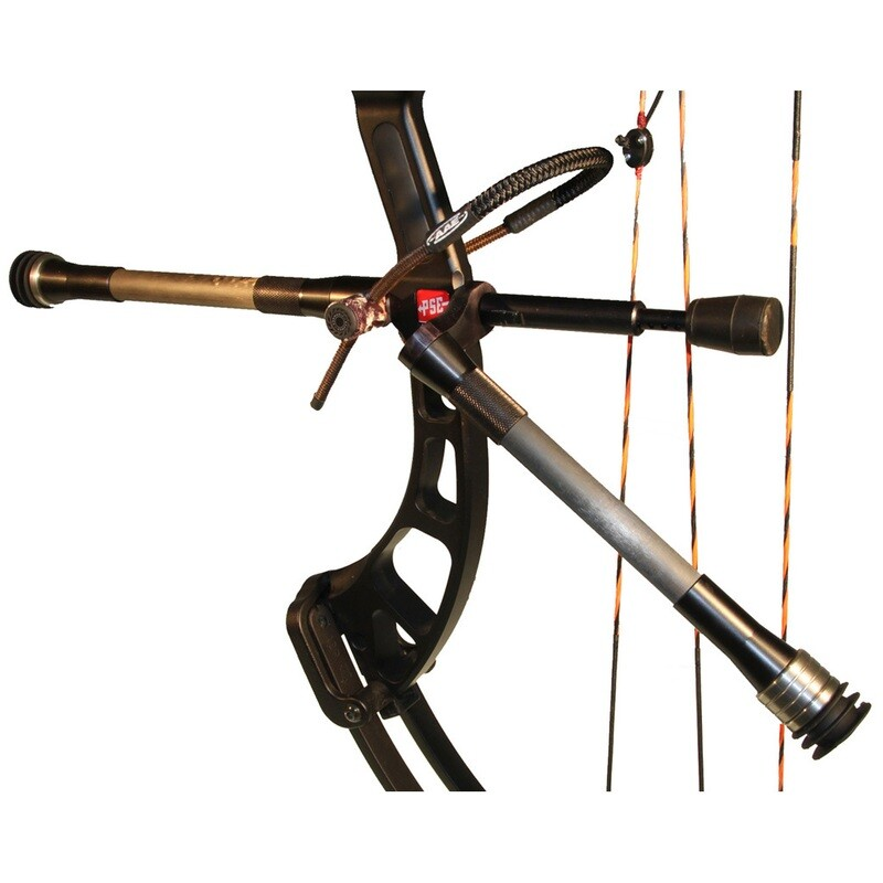 Aae Hot Rodz Western Hunter Stabilizer Kit 8 In./10 In. Rh