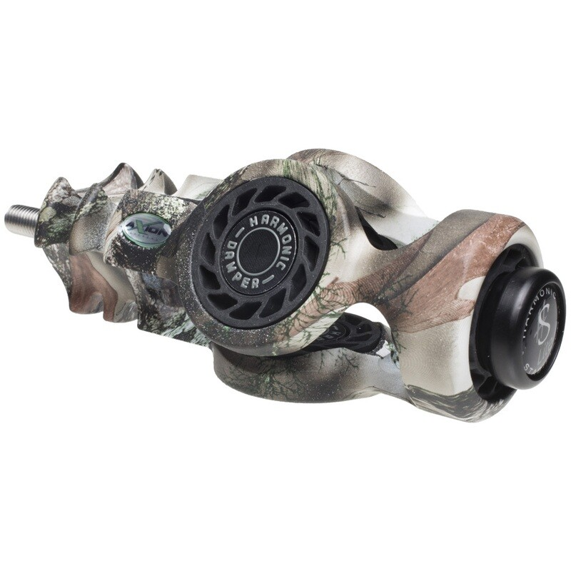 Axion Quad Stabilizer Lost Xd 5 In. With Mathews Damper