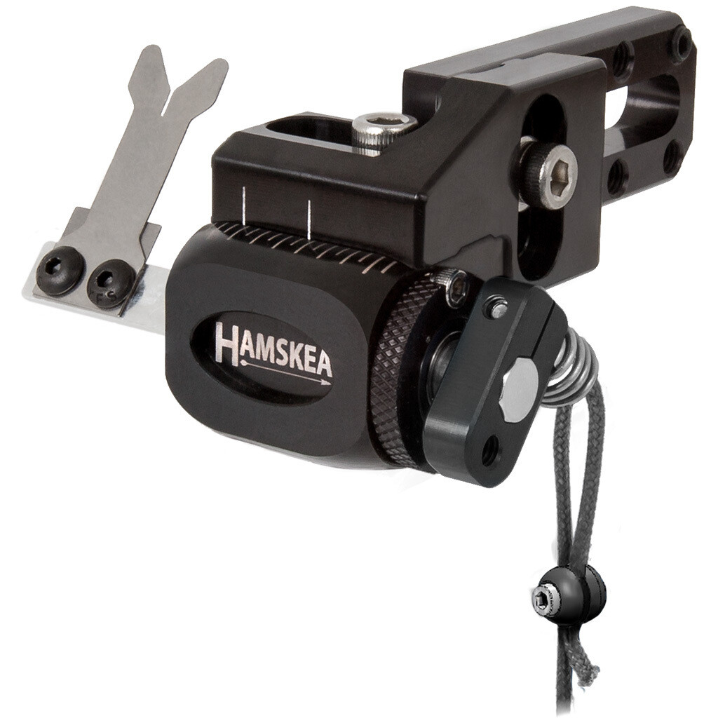 Hamskea Hybrid Target Pro Black Rh
