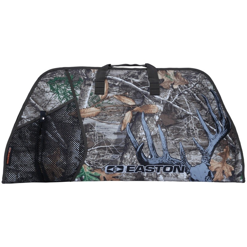 Easton Micro Flatline Bow Case Realtree Edge