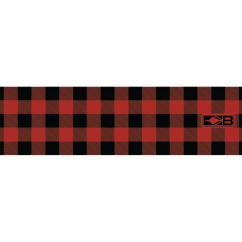 Bohning Arrow Wraps Red Flannel 7 In. Standard 13 Pk.