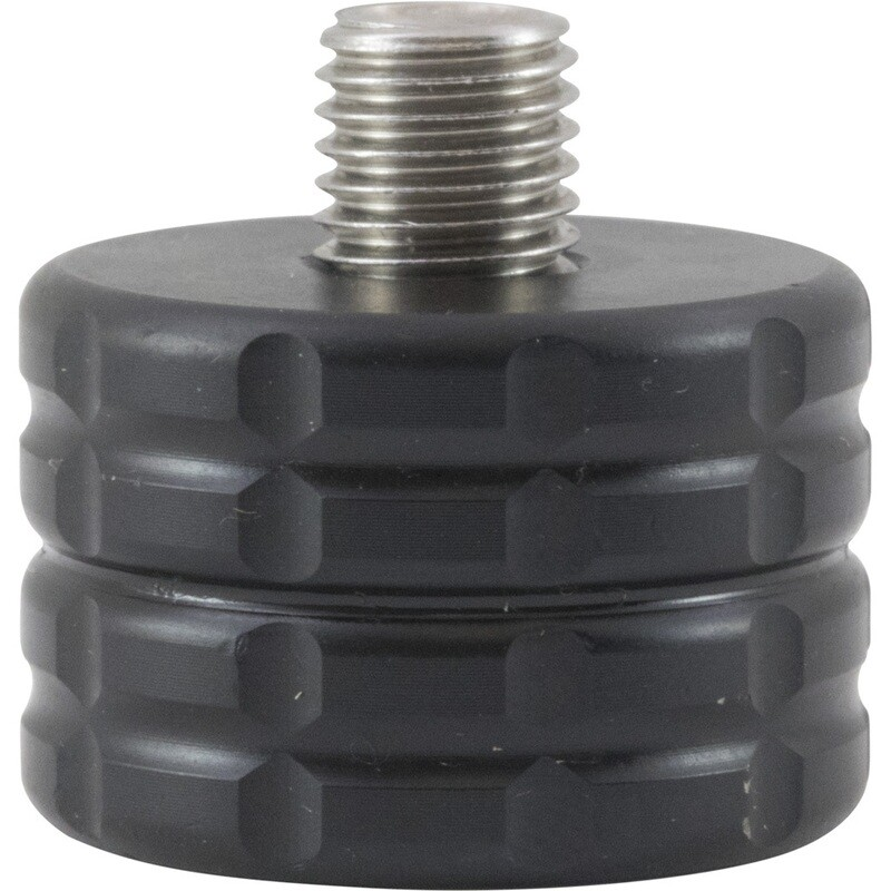 Axcel Stabilizer Weight 2 Oz. 1 In. Black Nitride Sst