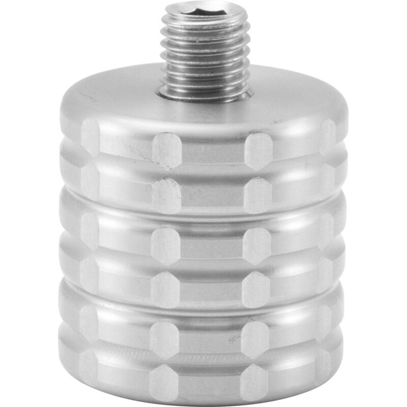 Axcel Stabilizer Weight 3 Oz. 1 In. Stainless Steel
