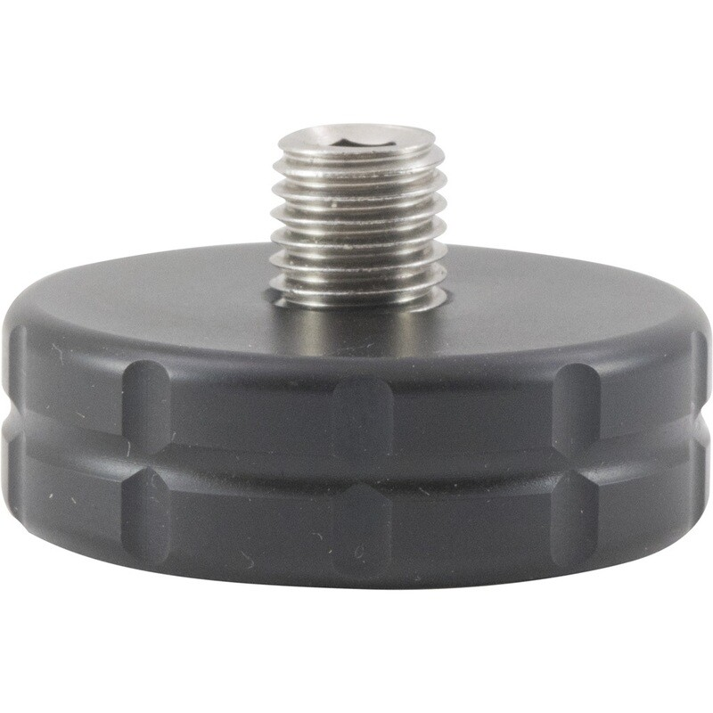 Axcel Stabilizer Weight 2 Oz. 1.25 In. Black Nitride Sst