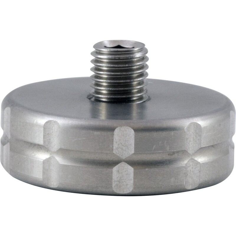 Axcel Stabilizer Weight 2 Oz. 1.25 In. Stainless Steel