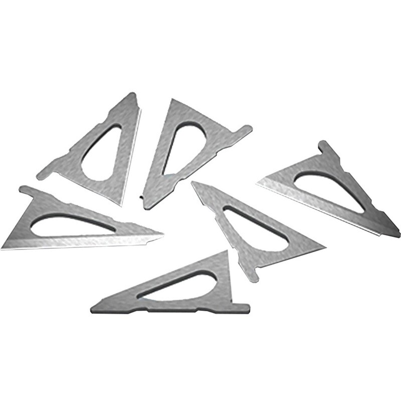 G5 Striker V2 Replacment Blade Kit 9 Pk.