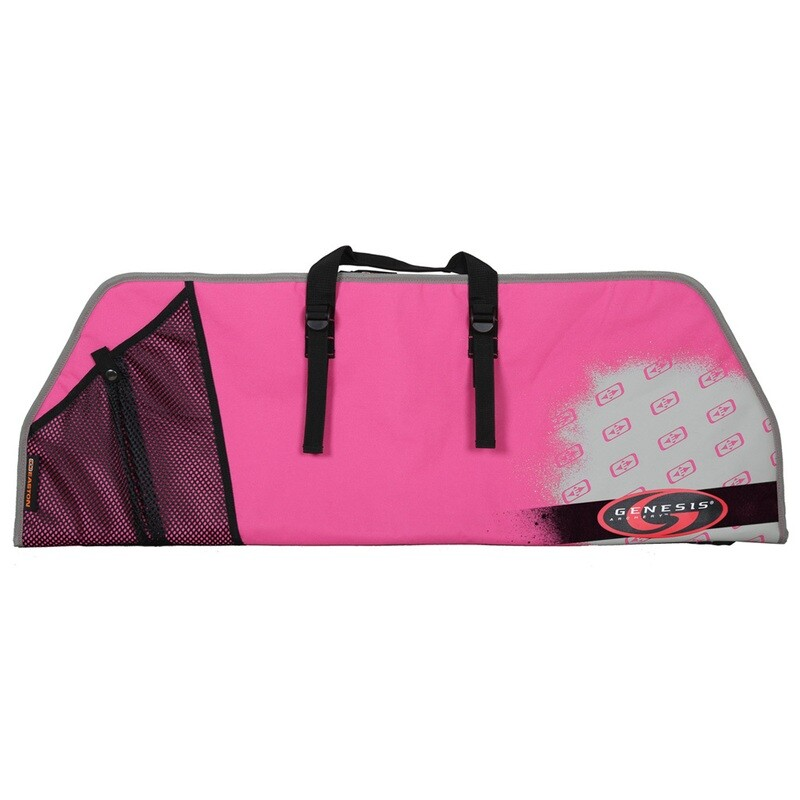 Easton Genesis Bow Case Pink