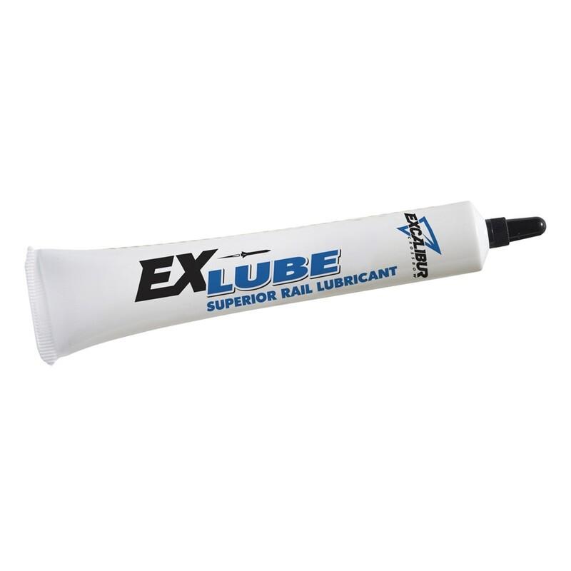 Excalibur Ex-lube Rail Lube