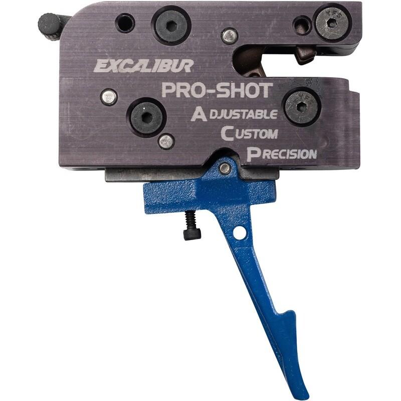 Excalibur Pro Shot Acp Triggers Standard Models