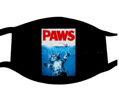 PAWS/JAWS Mask