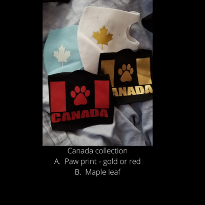 Canada Mask Collection