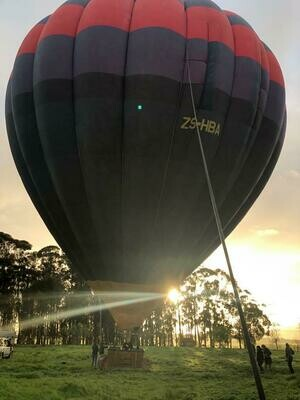 Hot Air Balloon Experience For One