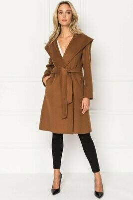 Willow Wool Coat