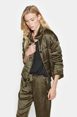 Lacquer Jacket