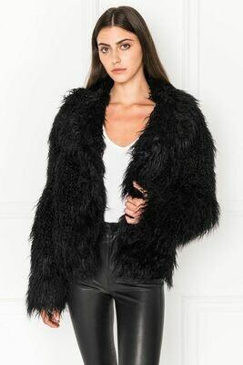 Harika Fur Coat