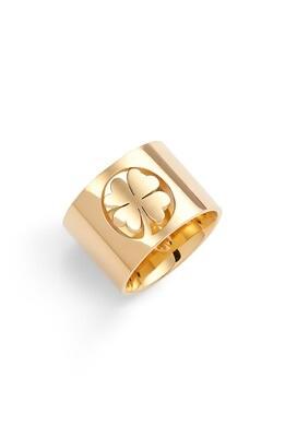 Aubrey Clover Ring