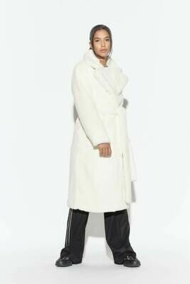 Mona Robe coat