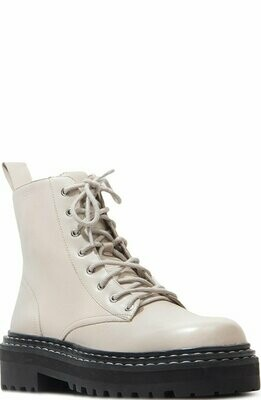 Coco Leather Boot