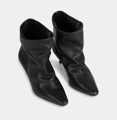 Slouch Bootie