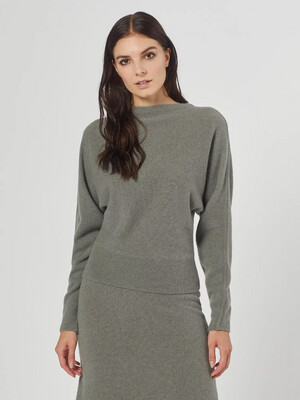 Dusty Wool Sweater