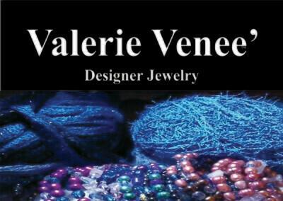 Custom Designed Jewelry