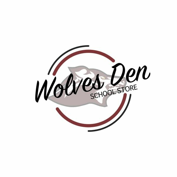 Wolves Den School Store