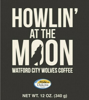 Howlin' At The Moon Coffee