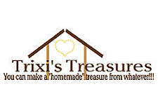 Trixi's Treasures Store