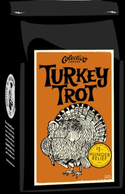 Turkey Trot Coffee