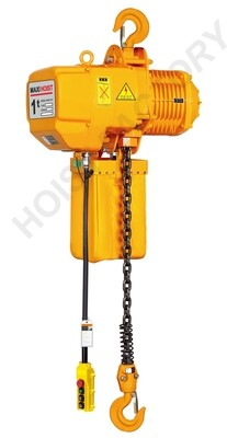 1000KG MAXIHOIST / 1 SPEED / 1 FALL / 220V