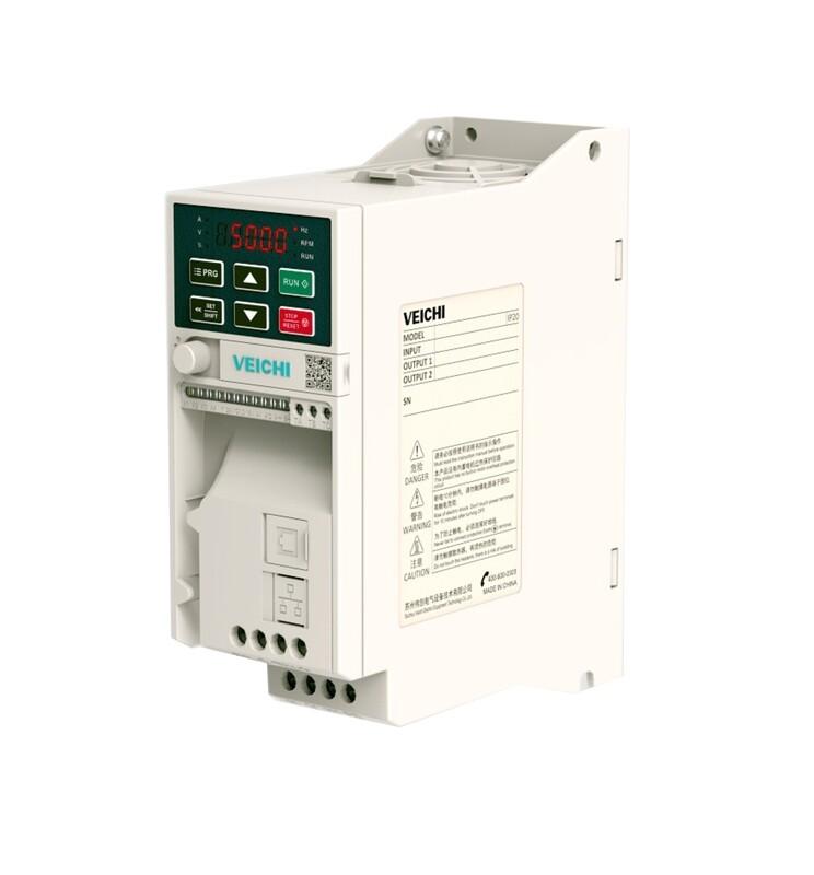 AC10 - 2,2 KW - 380v - 3~Phase
