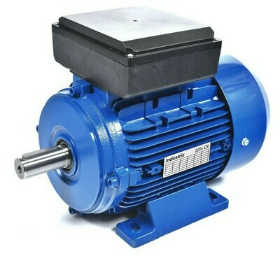 0.25KW - 220V - 1 Phase Motor