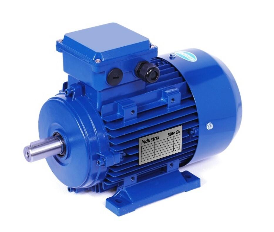 4KW - 220/380V - 3 Phase Motor