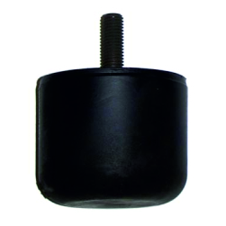 50MM X 50MM RUBBER BUFFERS