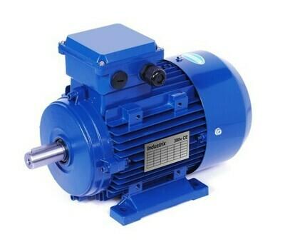 1.1KW - 220/380V- 3 Phase Motor
