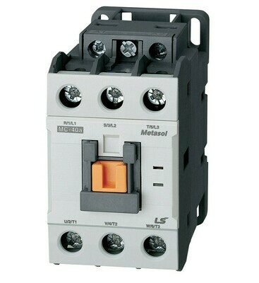 15KW ELECTRIC CONTACTOR