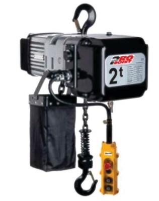 2000KG PRO HOIST / 1 SPEED / 1 FALL / 380V