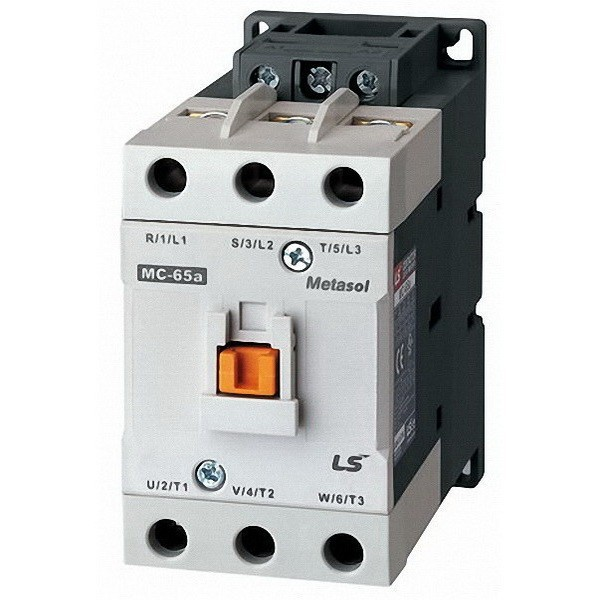 3 Pole - 60 KW Contactor