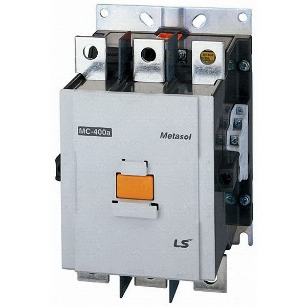 3 Pole - 132 KW Contactor