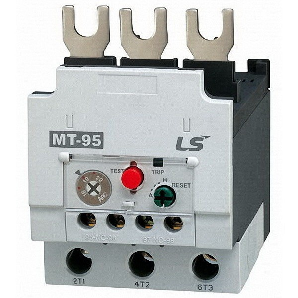 Thermal Overload Relay. 22KW - 30KW