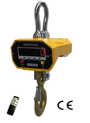 OCSSL CRANE SCALE Type 5000Kg