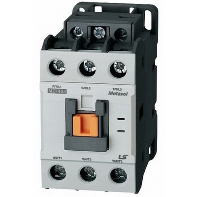 3 Pole - 15 KW Contactor