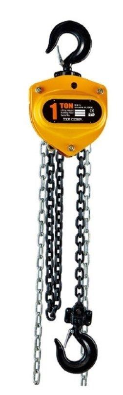 500Kg TXK Chain Block